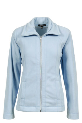 BRANDTEX - Fleece Cardigan