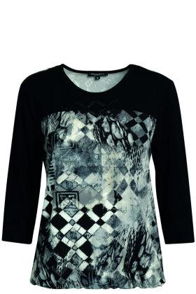 BRANDTEX - T-Shirt Print