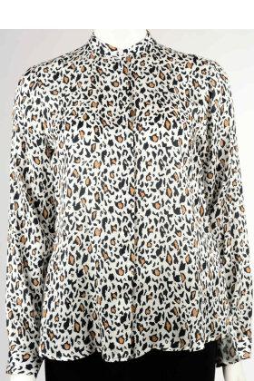 ETERNA - Silkeskjorte