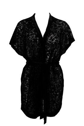 TRIUMPH - Velvet Spotlight Robe