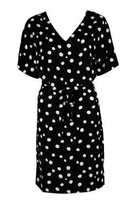 ICHI - Floro Dress - Kjole