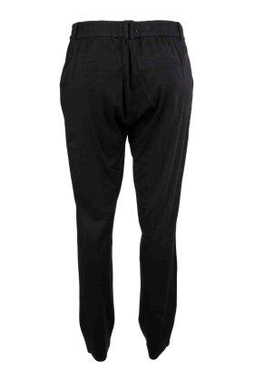 ZHENZI - Ponti Roma Pants Black