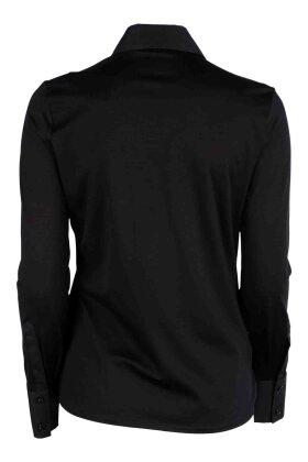 ETERNA - Bluse M/Skjorte Look