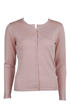 SOYACONCEPT - Dollie Strik Cardigan Rosa