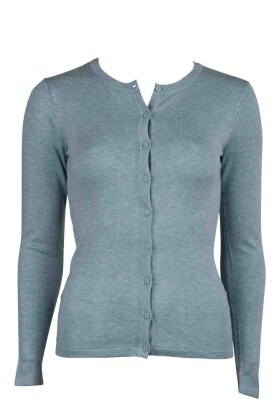 SOYACONCEPT - Dollie Strik Cardigan Mint