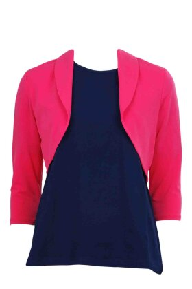 TIA - Bolero Pink
