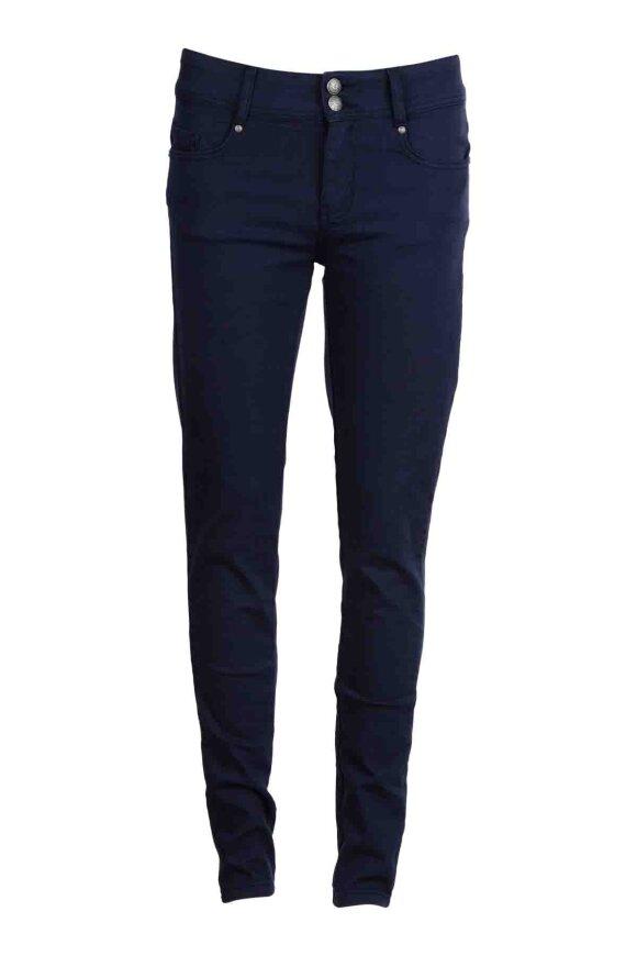 SOYACONCEPT - Jinx Lana Jeans Marine