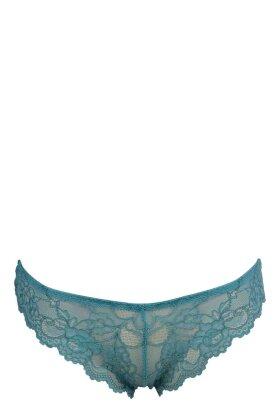 TRIUMPH - Tempting Lace Brazilian String