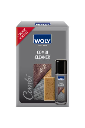 WOLY - Wolly Combi Cleaner