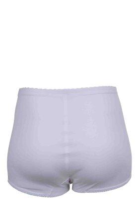 NATURANA - Panty 029 Hvid