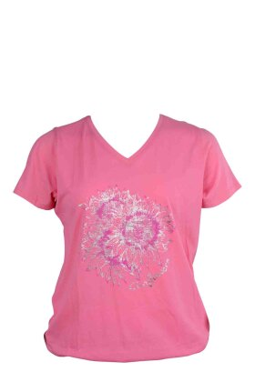 ZHENZI - Grasse 708 T-shirt