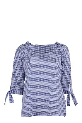 ETERNA - Casual Bluse