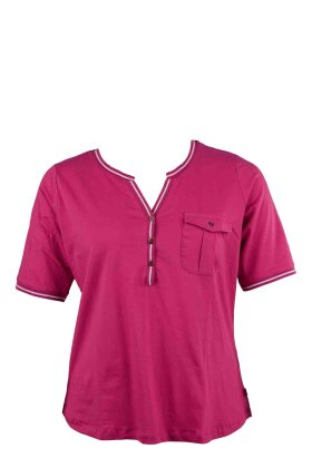 ZHENZI - Grasse T-shirt