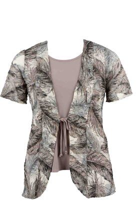 BASSINI - Party Blouse