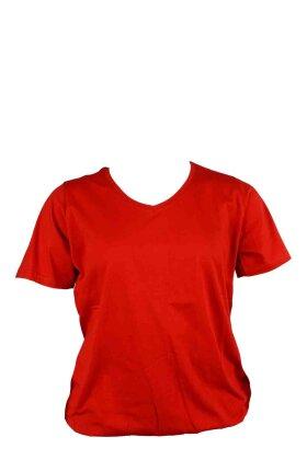 ZHENZI - Oxford T-shirt