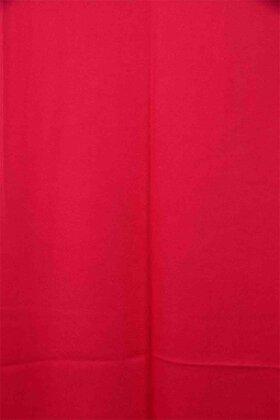 F HOUSE - Tørklæde Pasmina Look Pink