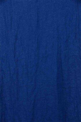 F HOUSE - Tørklæde Blå
