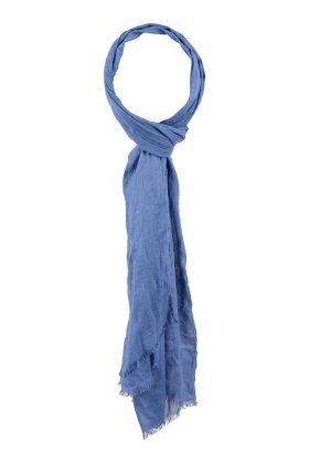 F HOUSE - Tørklæde Mørkeblå