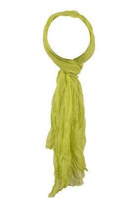 F HOUSE - Tørklæde Lime