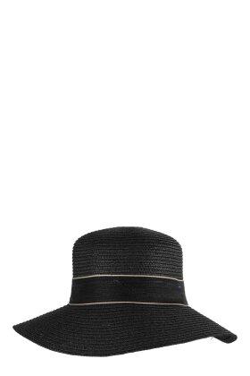 F HOUSE - Hat Med Sløjfe
