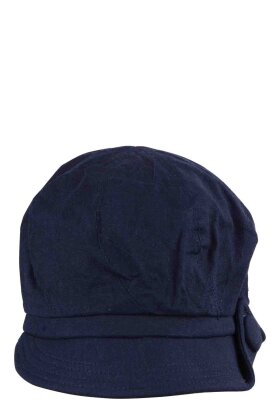 F HOUSE - Marineblå Kasket