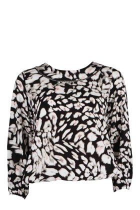 MICHA - Printed Blouse