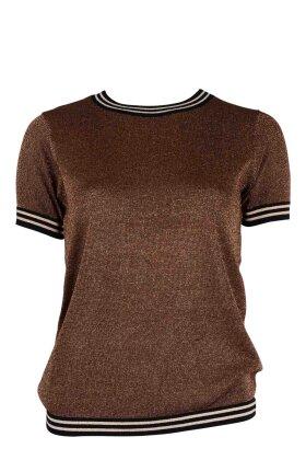SOYACONCEPT - Maylin Strik T-shirt