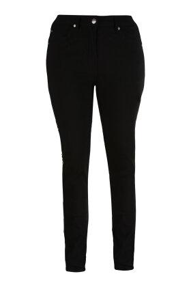 ZHENZI - Stomp Jeans