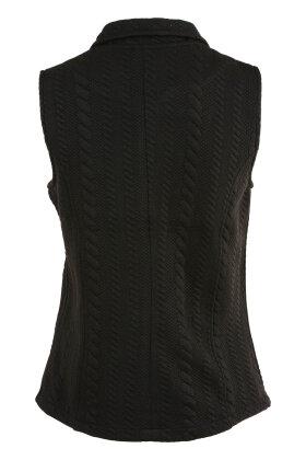 MICHA - Structure Jersey Vest