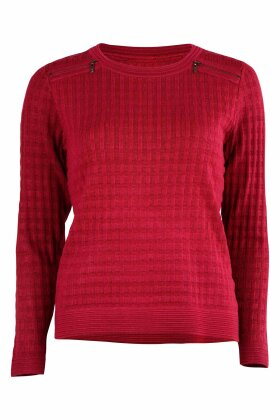 MICHA - Basic Fancy Viscose Knit