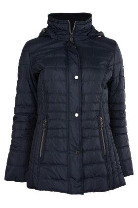 JUNGE - Quilt Jacket