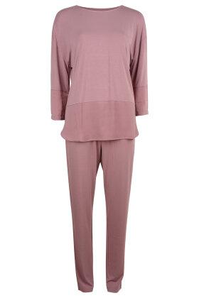TRIUMPH - Pyjamas Viskose Rosa