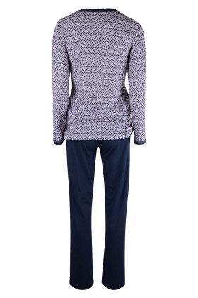 PASTUNETTE - Pyjamas Blå