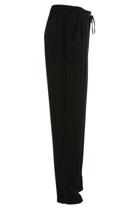 GERRY WEBER - Rose Elegant Afslappet Buks Sort
