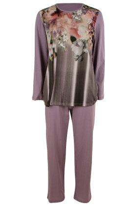 NATURANA - Pyjamas Rosa