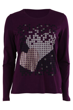 GERRY WEBER - Casual Glam t-shirt