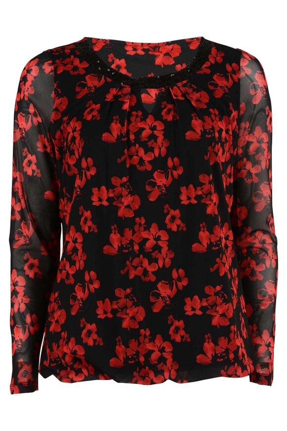 GERRY WEBER - Inspiring Evening Bluse
