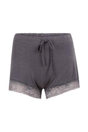 FEMILET - Mia Modal Pyjamas Shorts Grå