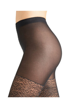 FALKE - Fashion Tights Strømpebukser