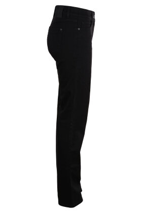 GERRY WEBER - Romy Straight Fit Jeans Sort