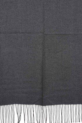 F HOUSE - Tørklæde Ensfarvet
