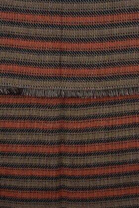 F HOUSE - Olive Knit