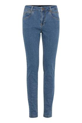 PULZ - Carmen Jeans Highwaist Skinny