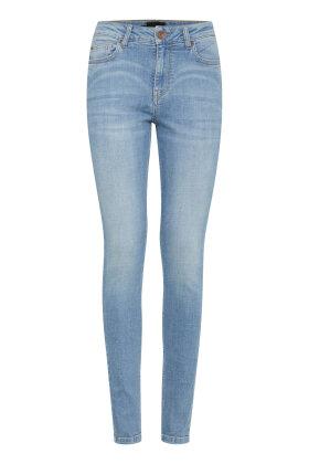 PULZ - Kamilla Jeans Highwaist Super Skinny