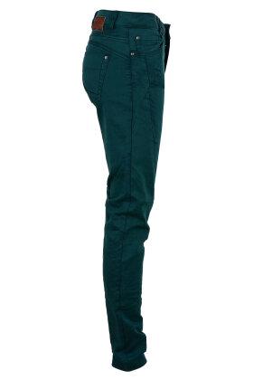 PULZ - Rosita Buks Mørkegrøn