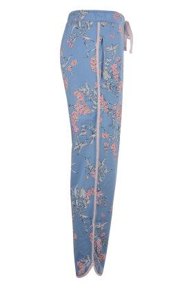 TRIUMPH - Pyjamas Buks Lyseblå