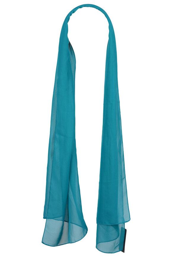 F HOUSE - Turkis Tørklæde