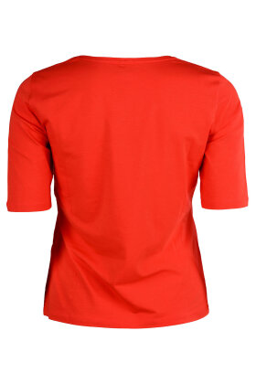 GERRY WEBER - Casual Unlimited T-shirt Orange