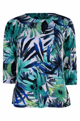 BASSINI - Printed Blouse