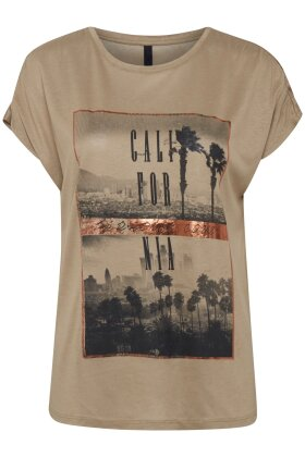 PULZ - Hope T-shirt